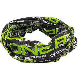 O'Neal Neckwarmer, matrix-black/green